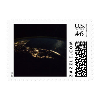 The Lights Series Stamp
