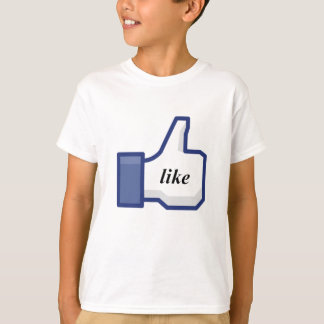 THE 'LIKE HAND' PICTURE T-Shirt