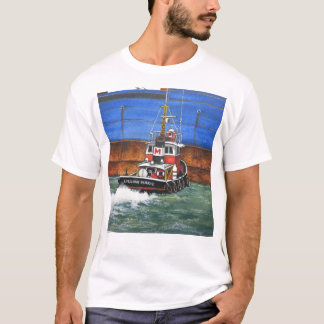 The Lillian Marie, by Jim Ott T-Shirt