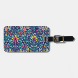 The Lily story Novo Morris Collection Travel Bag Tag