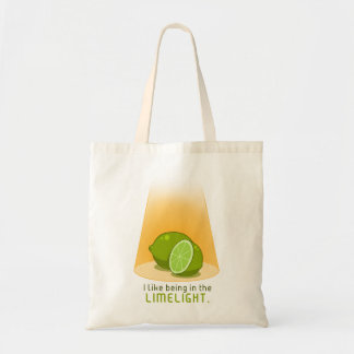 The Limelight - Tote Bag