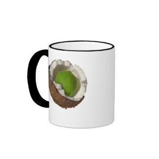 The LimeNut Mug