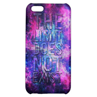 The limit does not exist. case for iPhone 5C