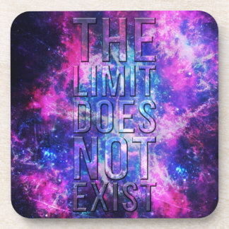 The limit does not exist. drink coaster