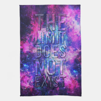 The limit does not exist. hand towel