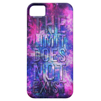 The limit does not exist. iPhone 5 cases