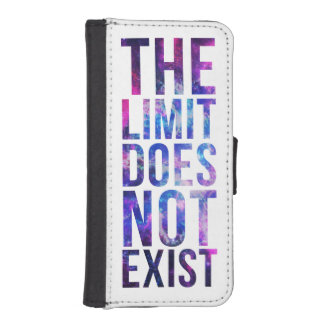 The limit does not exist. phone wallet cases