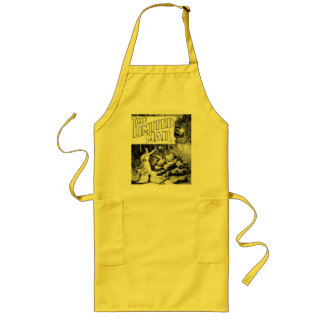 The Limited Mail 1899 - A Railroad Play Long Apron