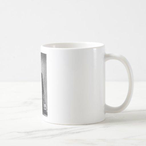 The Lincoln Cooper Union Portrait ~ 1860 Coffee Mugs