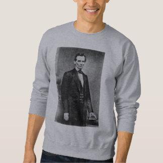 The Lincoln Cooper Union Portrait ~ 1860 Sweatshirt