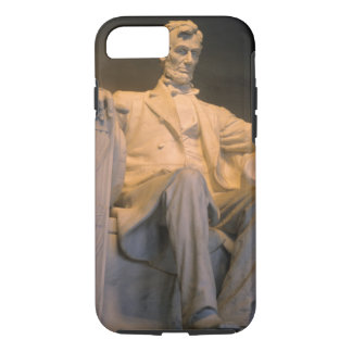 The Lincoln Memorial in Washington DC. iPhone 8/7 Case