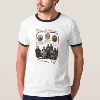 The Lincoln Trifecta Homer NY Tee Shirt
