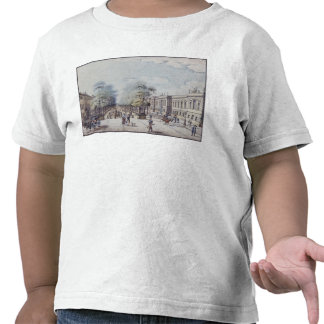 The Linden with the Academy, Berlin T Shirt