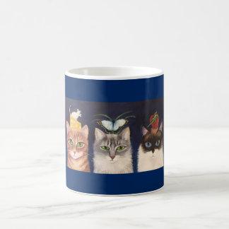 The Lineup Coffee Mug