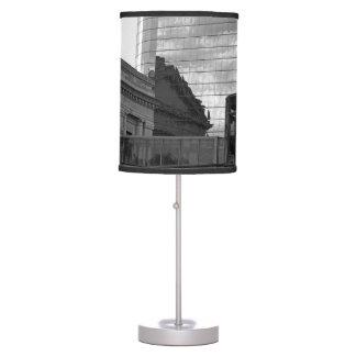 The Link in Kansas City Desk Lamp
