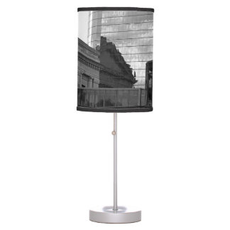 The Link in Kansas City Table Lamps
