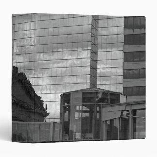 The Link in Kansas City Vinyl Binders