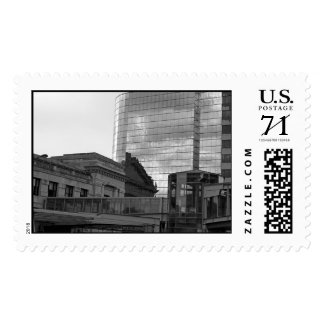 The Link – Large stamp
