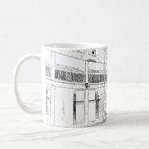 The Link, Parkhill, Sheffield Coffee Mug