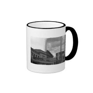 The Link Ringer Coffee Mug