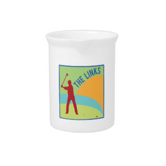 The Links Pitcher