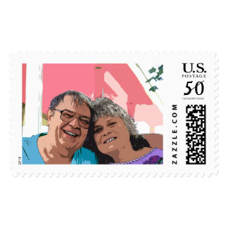 The Links Postage