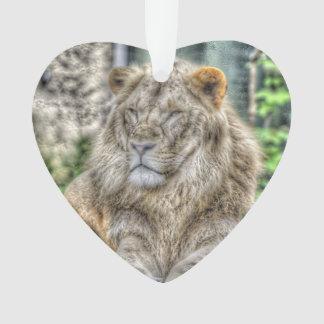 The Lion 115