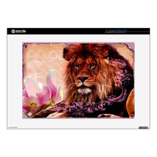 The Lion 3 - Laptop Skin