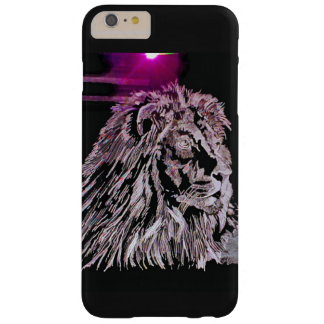 The Lion Barely There iPhone 6 Plus Case