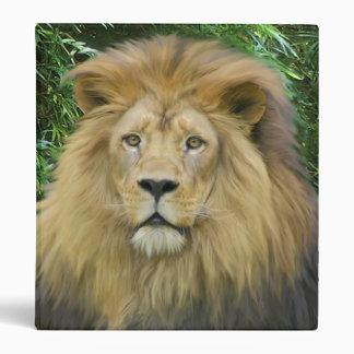 The Lion Binder