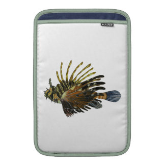 THE LION FISH MacBook SLEEVE