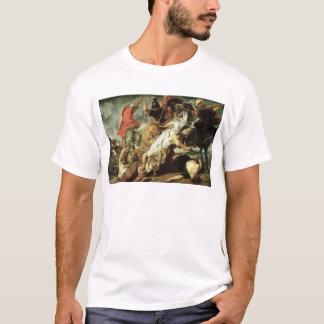 The Lion Hunt, 1621 T-Shirt