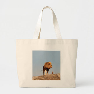 The Lion King Adult Lion and Cub Bags