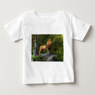 The lion king baby T-Shirt