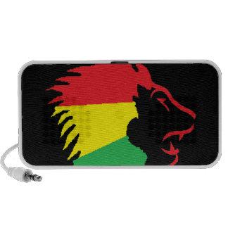 The Lion Mini Speaker