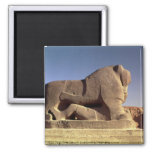 The Lion of Babylon Magnets
