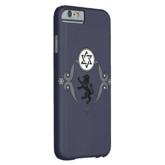 The Lion of Judah iPhone 6 Case. Barely There iPhone 6 Case