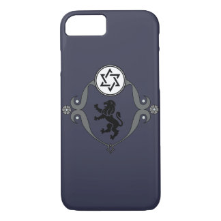 The Lion of Judah iPhone 7 Case. iPhone 7 Case