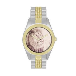 The Lion of Judah watch