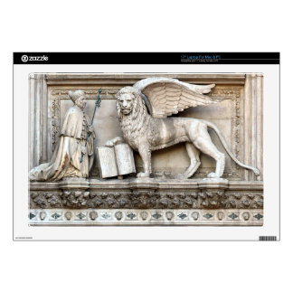 The Lion of Saint Mark - Protector of Venice Skins For Laptops