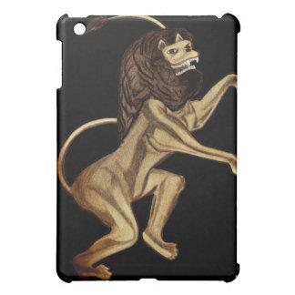 The Lion Rampant iPad Mini Cover