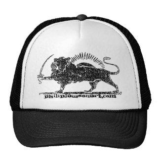 The Lion, Shir-o-khorshid Trucker Hat