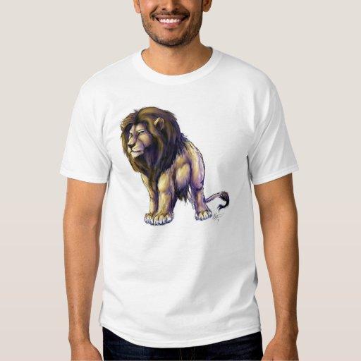 The Lion Shirt
