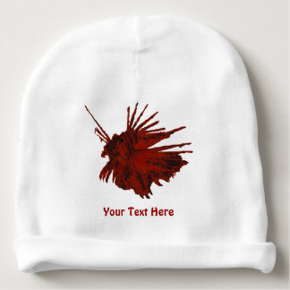 The Lionfish 2 Baby Beanie