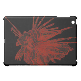 The Lionfish 2 Cover For The iPad Mini