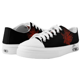 The Lionfish 2 Low-Top Sneakers