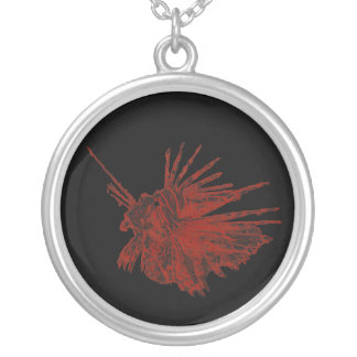 The Lionfish 2 Necklace