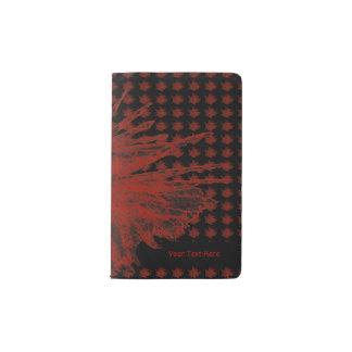 The Lionfish 2 Pocket Moleskine Notebook