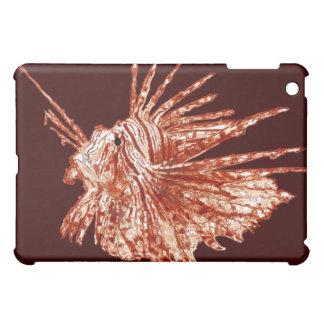 The Lionfish iPad Mini Case
