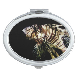 The Lionfish Mirrors For Makeup